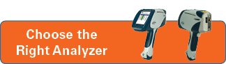 Choosing the right Bruker Analyzer