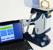 XRF Gold Testing, Gold Purity Testing